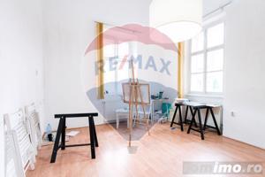 EXCLUSIVITATE RE/MAX! Vanzare imobil  istoric din centrul Clujului - imagine 18