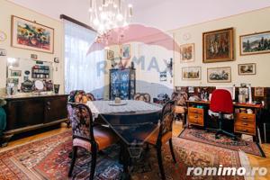 EXCLUSIVITATE RE/MAX! Vanzare imobil  istoric din centrul Clujului - imagine 12