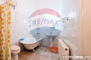 EXCLUSIVITATE RE/MAX! Vanzare imobil  istoric din centrul Clujului - imagine 19