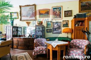 EXCLUSIVITATE RE/MAX! Vanzare imobil  istoric din centrul Clujului - imagine 11