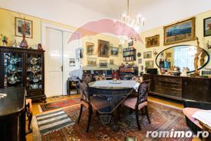 EXCLUSIVITATE RE/MAX! Vanzare imobil  istoric din centrul Clujului - imagine 13