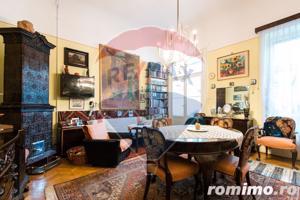 EXCLUSIVITATE RE/MAX! Vanzare imobil  istoric din centrul Clujului - imagine 14