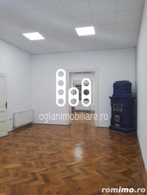 Spatiu de birouri Str. Banatului - Sibiu - imagine 5