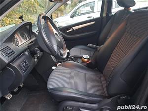 Mercedes-benz Clasa  B 180 3500€ negociabil - imagine 4