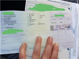 Mercedes-benz Clasa  B 180 3500€ negociabil - imagine 5