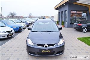 Mazda 5 an:2006=avans 0 % rate fixe=aprobarea creditului in 2 ore=autohaus vindem si in rate - imagine 3