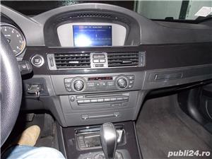 BMW 335i cabrio automat 306cp - imagine 4