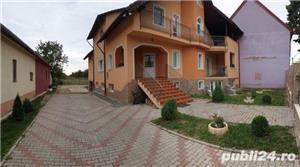 Inchiriez Casa D+P+M 460mp cu teren 1750mp zona Freidorf langa Shopping City - imagine 1