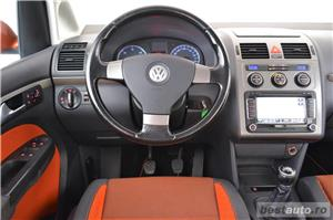 Vw Touran CROSS =avans 0 % rate fixe=aprobarea creditului in 2 ore=autohaus vindem si in rate - imagine 4