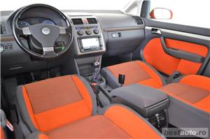 Vw Touran CROSS =avans 0 % rate fixe=aprobarea creditului in 2 ore=autohaus vindem si in rate - imagine 12