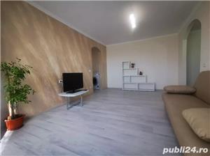 Inchiriez apartament 2 camere zona Ultracentrala-Crisan - 17219 - imagine 1