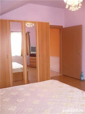 Inchiriez apartament 3 camere zona Intim - 17220 - imagine 1