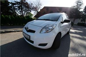Toyota Yaris - 2011 - 1.4 TDI  - imagine 2