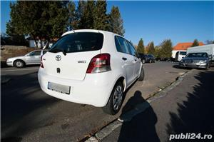 Toyota Yaris - 2011 - 1.4 TDI  - imagine 7