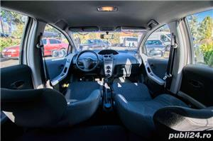 Toyota Yaris - 2011 - 1.4 TDI  - imagine 8