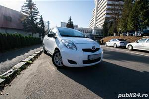 Toyota Yaris - 2011 - 1.4 TDI  - imagine 3