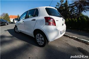 Toyota Yaris - 2011 - 1.4 TDI  - imagine 6