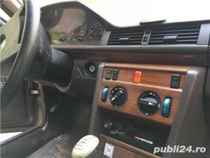 Mercedes-benz 124 retromobil - imagine 4