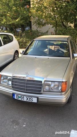 Mercedes-benz 124 retromobil - imagine 6
