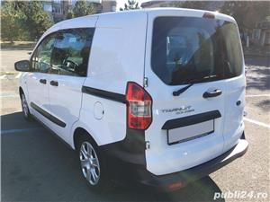 Ford Transit Courier - imagine 4