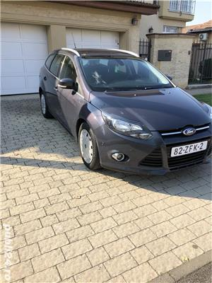 Ford Focus Navi Parkassist - imagine 5