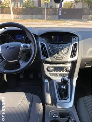 Ford Focus Navi Parkassist - imagine 4