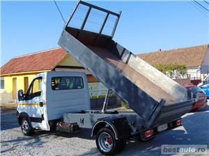 IVECO Daily 35C12 HPi Basculabil - imagine 7
