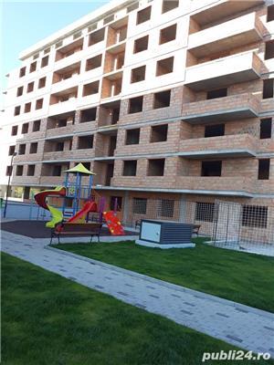 PF-Apartament decomandat,62mp,bloc nou,zona Pod IRA la 1200Euro/mp,TVA inclus - imagine 1