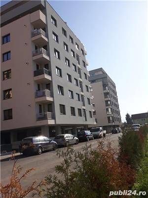PF-Apartament decomandat,62mp,bloc nou,zona Pod IRA la 1200Euro/mp,TVA inclus - imagine 4