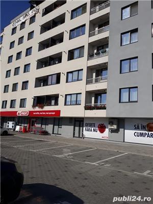 PF-Apartament decomandat,62mp,bloc nou,zona Pod IRA la 1200Euro/mp,TVA inclus - imagine 2