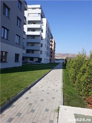 PF-Apartament decomandat,62mp,bloc nou,zona Pod IRA la 1200Euro/mp,TVA inclus - imagine 3