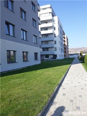 PF-Apartament decomandat,62mp,bloc nou,zona Pod IRA la 1200Euro/mp,TVA inclus - imagine 5