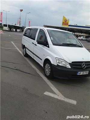 Mercedes-benz Clasa V - imagine 4