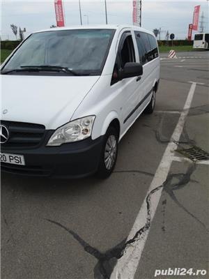 Mercedes-benz Clasa V - imagine 2