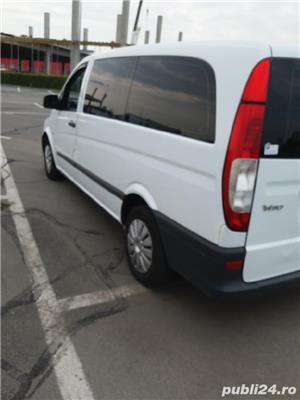 Mercedes-benz Clasa V - imagine 1