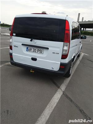 Mercedes-benz Clasa V - imagine 7