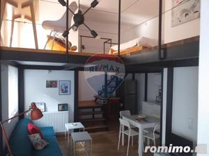 Apartament 1 camera de inchirait central, str. Aurel Lazar - imagine 1
