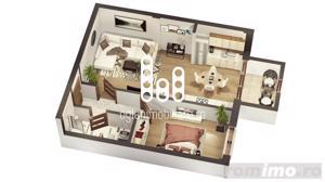 Apartament 2 camere West Side Park Residence II - imagine 11