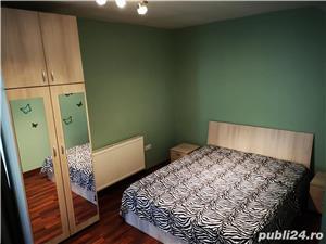 Inchiriez apartament la intrare in Floresti, Zona Muzeul Apei. - imagine 8