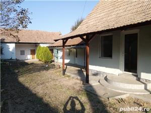 Vând casă + teren Ciugud - imagine 5