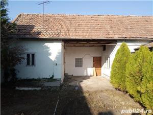 Vând casă + teren Ciugud - imagine 7