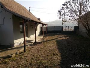 Vând casă + teren Ciugud - imagine 8