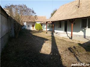 Vând casă + teren Ciugud - imagine 6