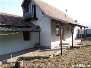 Vând casă + teren Ciugud - imagine 4