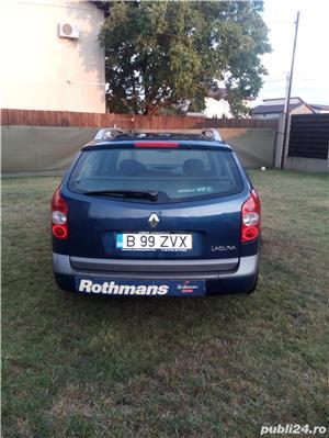 Renault Laguna automata + gpl - imagine 8
