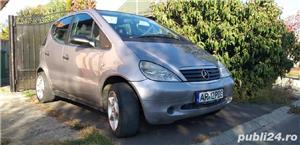 Mercedes-benz Clasa A - imagine 7