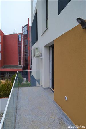 Apartament 2 camere, Herastrau, complex rezidential nou, 65 mp - imagine 17