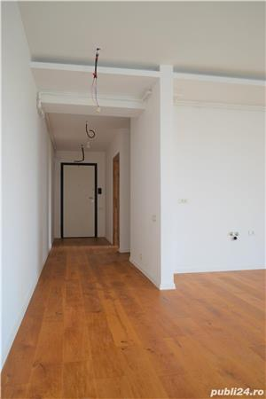Apartament 2 camere, Herastrau, complex rezidential nou, 65 mp - imagine 9