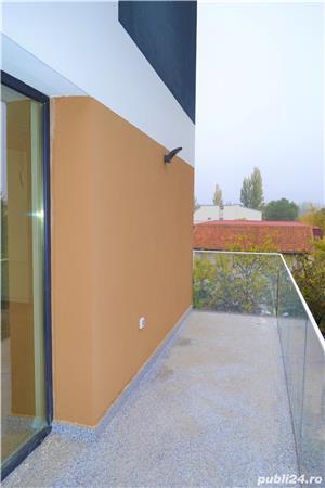 Apartament 2 camere, Herastrau, complex rezidential nou, 65 mp - imagine 16