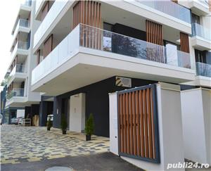 Apartament 2 camere, Herastrau, complex rezidential nou, 65 mp - imagine 2